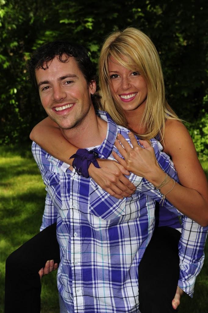 Jill haney and thomas wolfard still dating