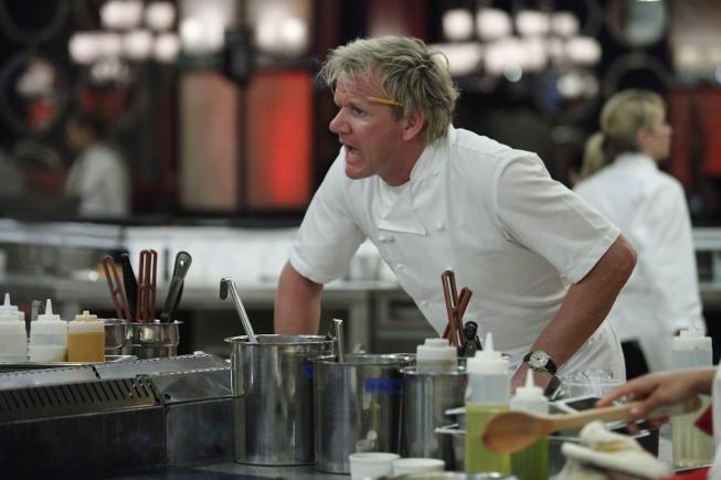 все сезоны сериала кухня