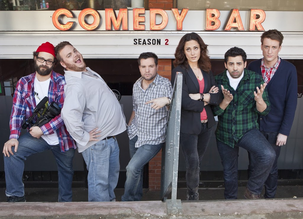 Comedy-Bar-Cast-Season-2