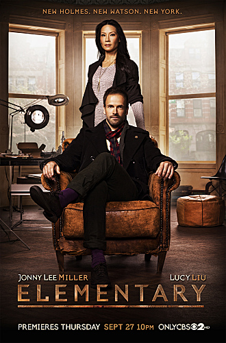 2012-2013 SERIES KEY ART