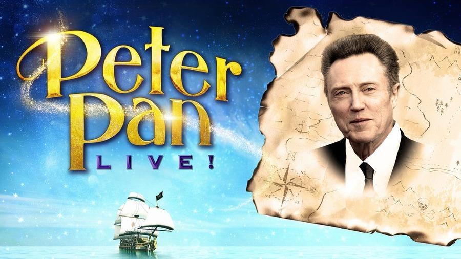 Peter Pan - 2014