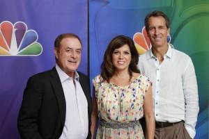 NBCUniversal Events - Season 2014