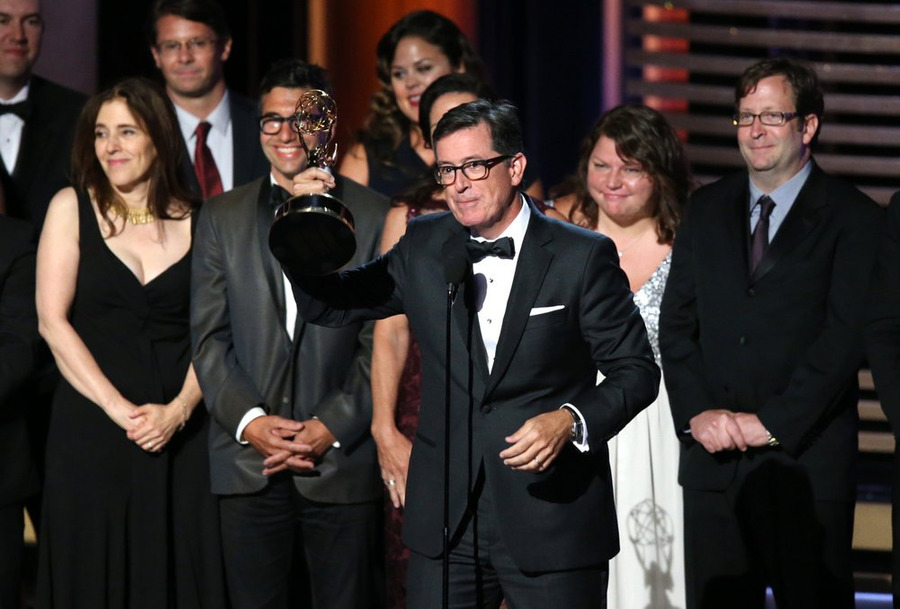 Primetime Emmy Awards - Season 66