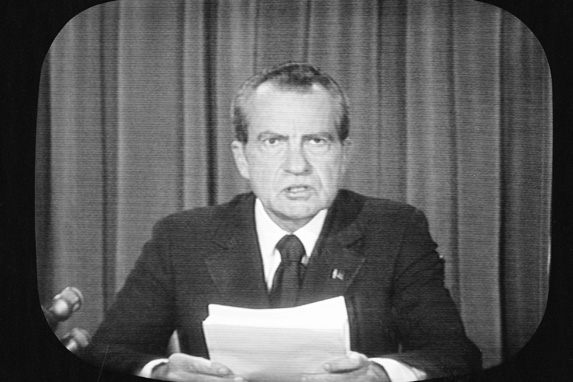 the life career and scandal of president richard nixon Directed by robert altman with philip baker hall a fictionalized former president richard m nixon offers a solitary, stream-of-consciousness reflection on his life and political career - and the true reasons for the watergate scandal and his resignation.