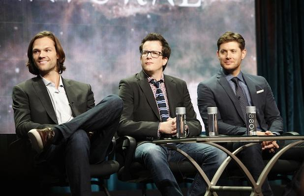 The CW Network's 2014 Summer Press Tour Sessions
