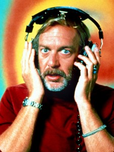 Howard Hesseman  WKRP in Cincinnati