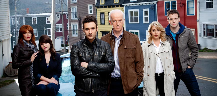 republic-of-doyle-story