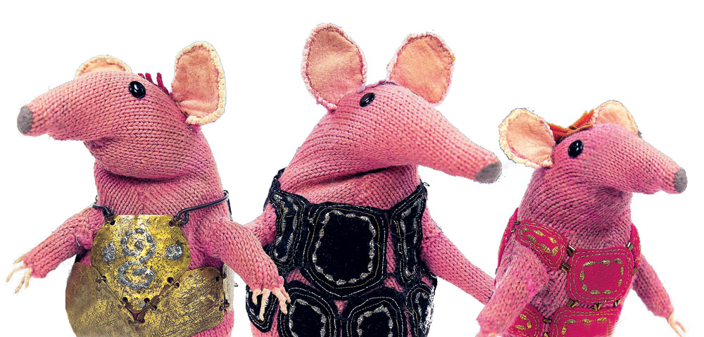 Clangers-Cutout-art