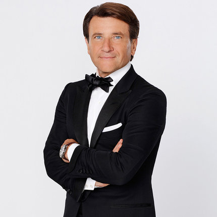 Robert Herjavec Shark Dragon Dancer Brioux Tv