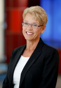 SHAW MEDIA - Shaw Media Appoints Christine Shipton to Senior VP