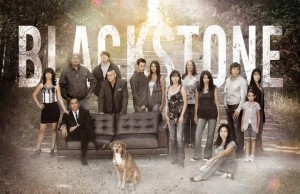 Blackstone-cast