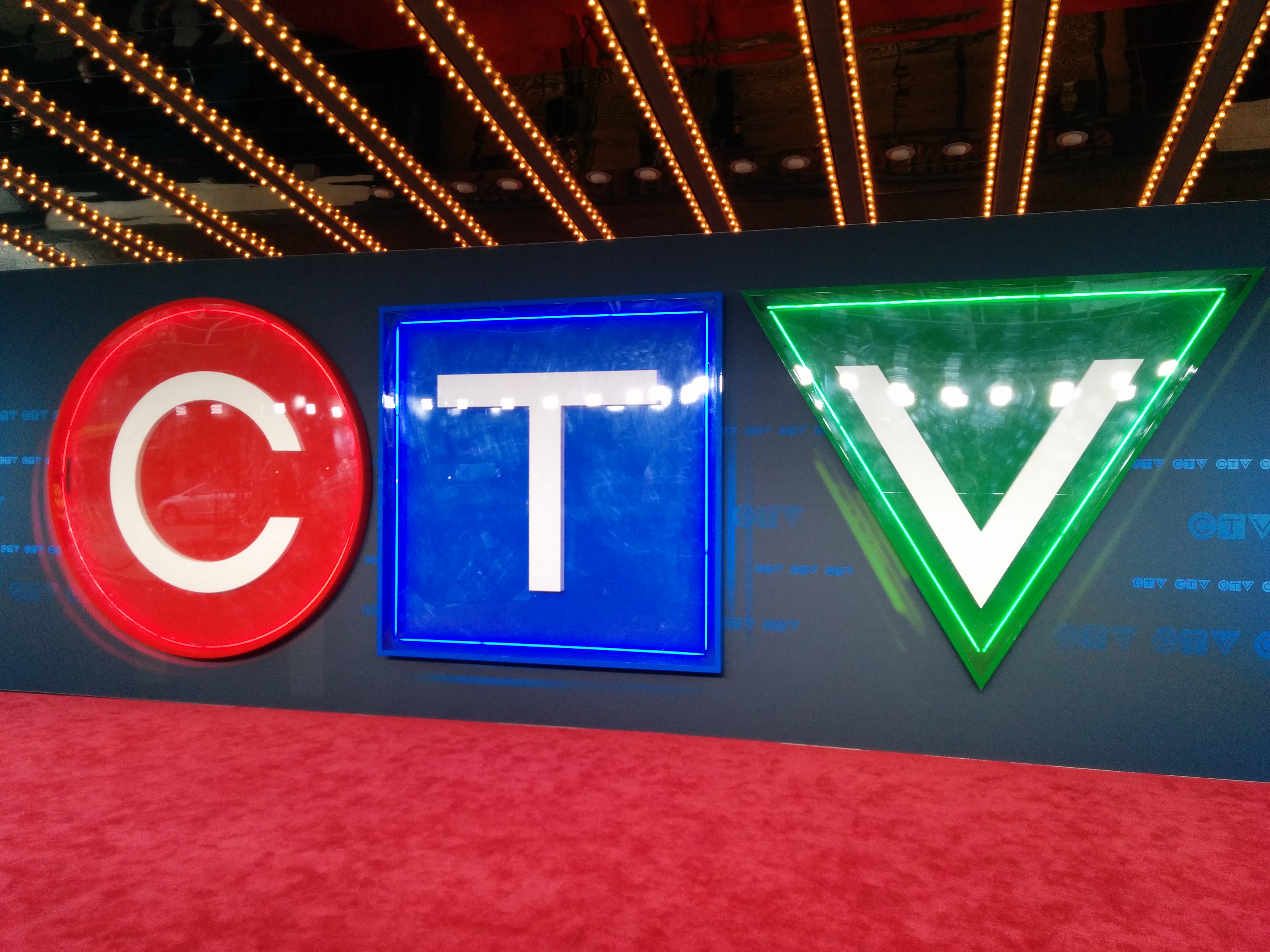 Upfronts 2015 Ctv Parties Like It S 1999 Brioux Tv