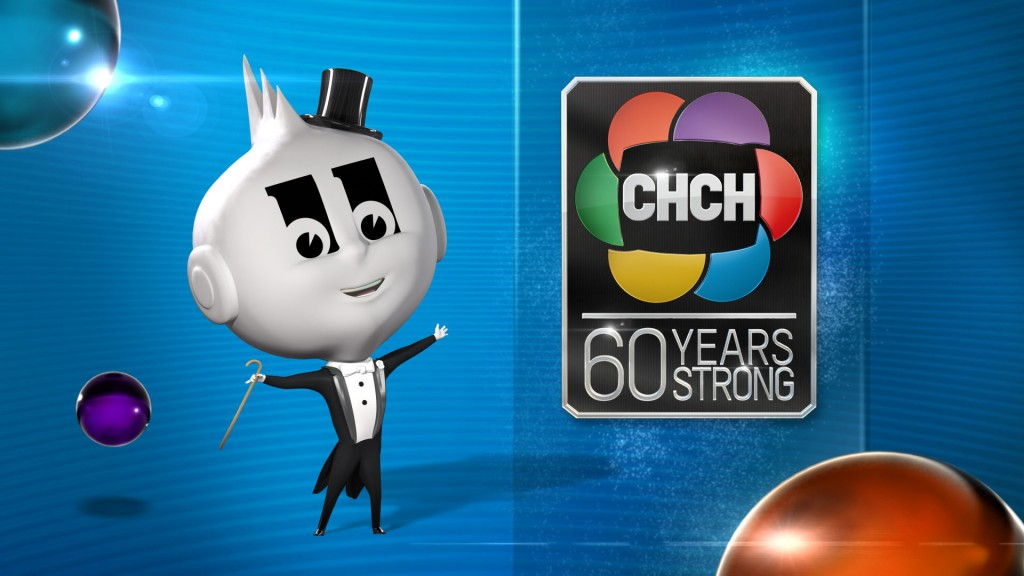 60 Years Strong! CHCH announces all that's in store