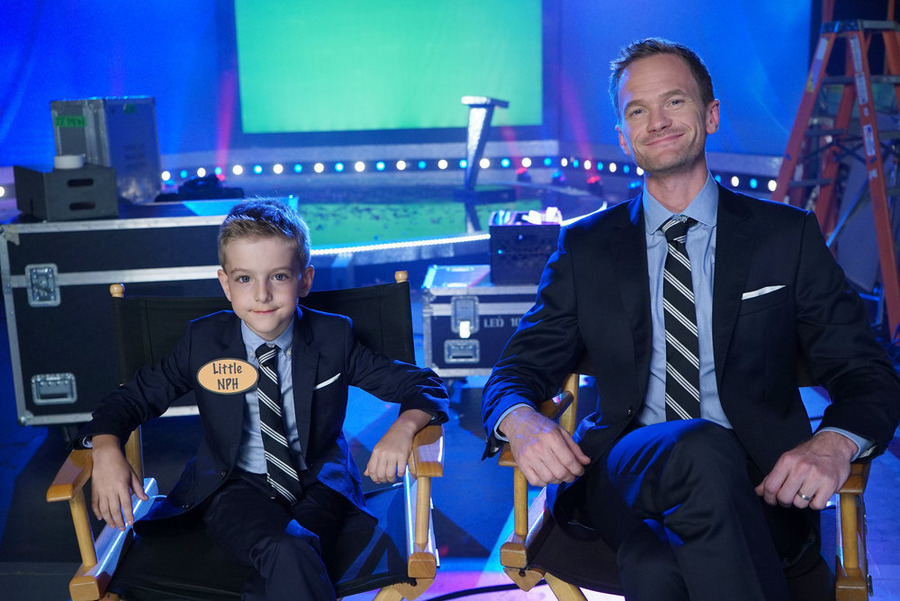Best Time Ever with Neil Patrick Harris - Season 1