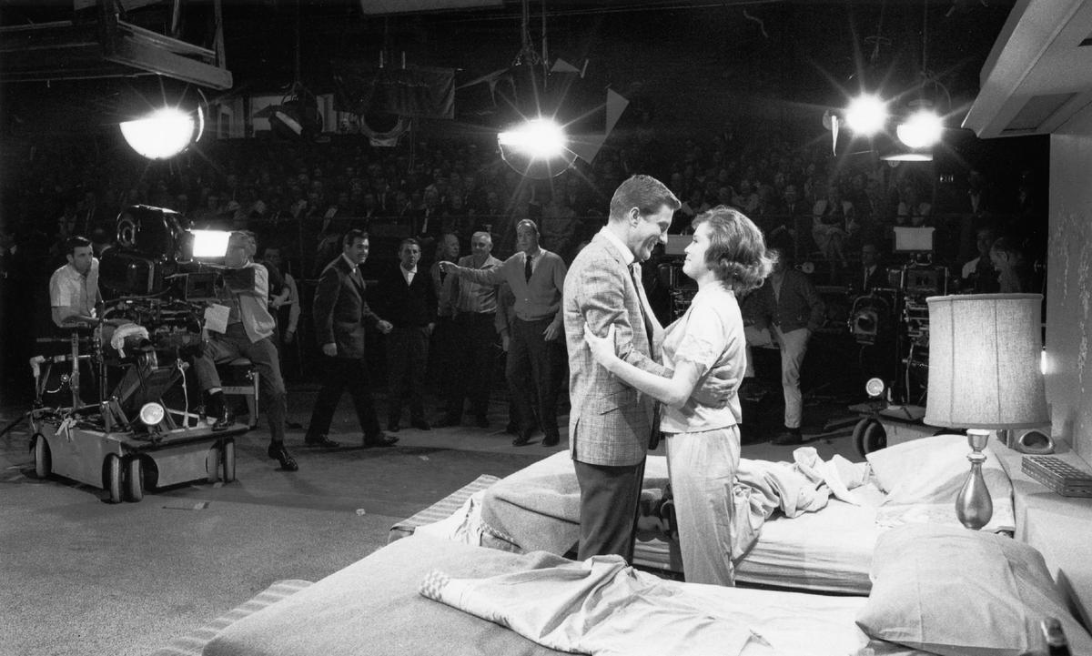 Mary Tyler Moore Show 0