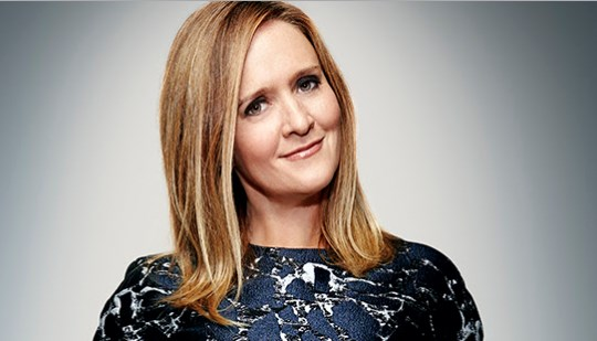 samantha bee show youtube