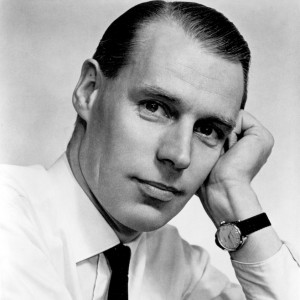 UNSPECIFIED - CIRCA 1970:  Photo of George Martin  Photo by Michael Ochs Archives/Getty Images