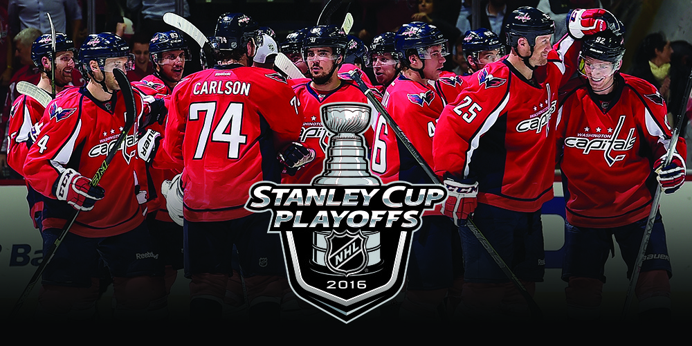 Bildresultat för capitals playoffs final