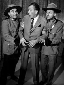 Wayne_and_Shuster_Ed_Sullivan_1963