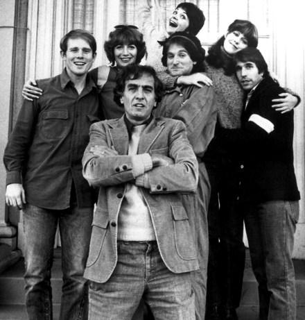 garry 1970s