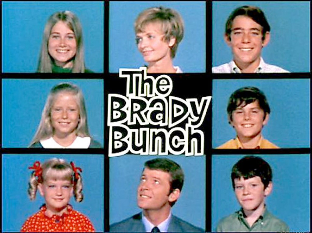 the-brady-bunch