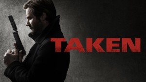 "TAKEN -- Pictured: ""Taken"" Key Art -- (Photo by: NBCUniversal)"