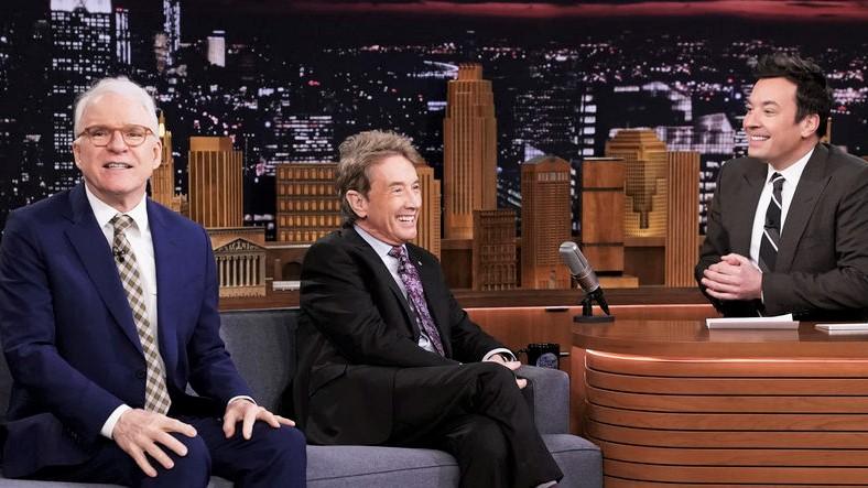 Late night joke of the week: Steve/Martin/Short rip Fallon