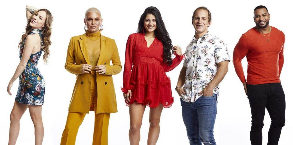 NUMBERS IN CANADA: Strong start for Big Brother