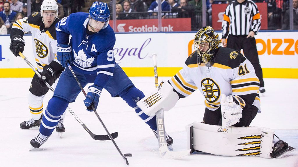 Numbers In Canada Leafs Remain Biggest Stanley Cup Draw Brioux Tv