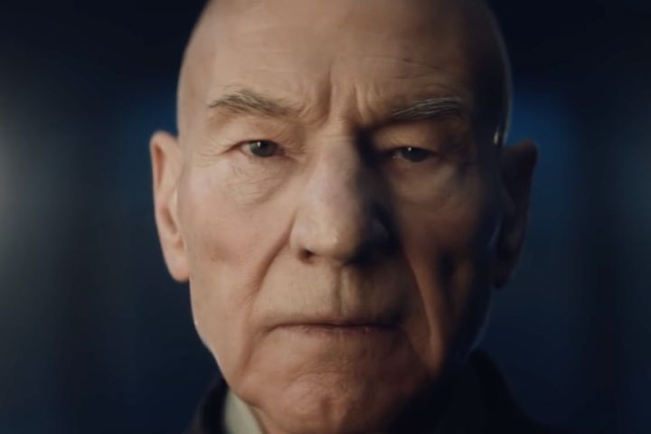 First peek at Star Trek: Picard