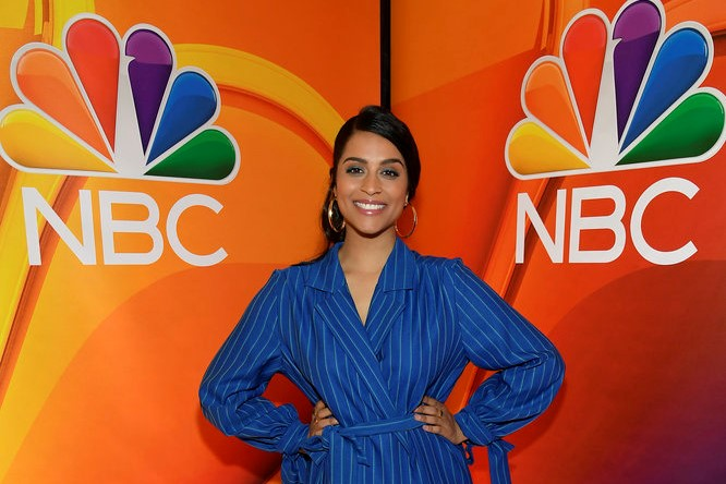 NBC's Lilly Singh shows who's bawse of the Bramalea City Centre