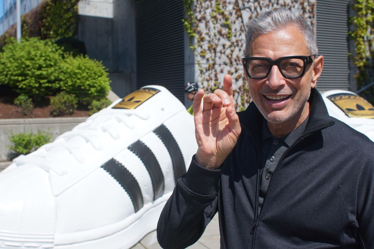 Disney+ explores The World According to Jeff Goldblum