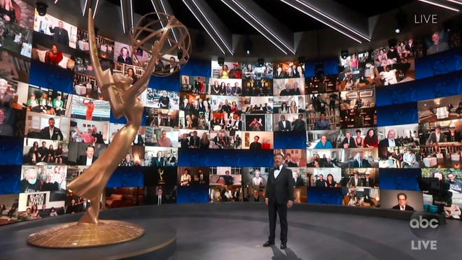 Still Schitt talking The Emmys