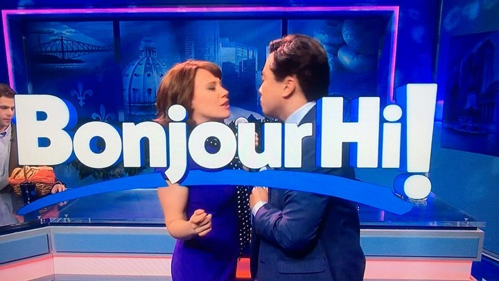 """SNL says """"Bonjour Hi! to Montreal morning shows"""