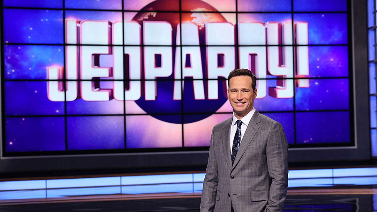 Firing in the form of  a resignation: Richards out as Jeopardy host